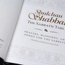 The Sabbath Table - image